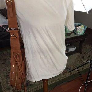 Rebecca Minkoff Almond Leather Purse Seduction